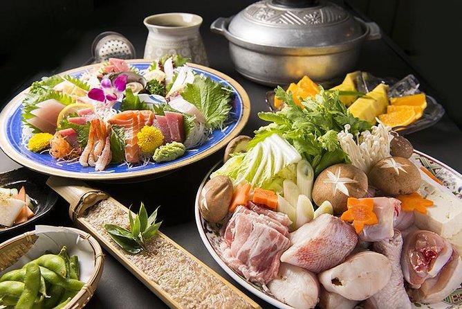 Nakasu Hakata Fune Dinner Cruise