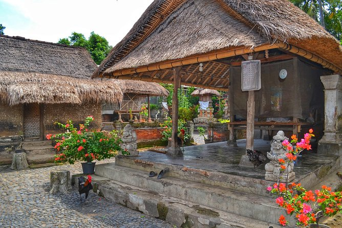 Bali Traditional Tours