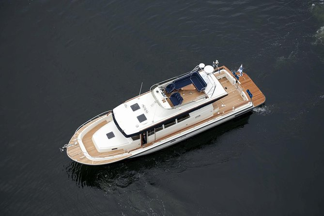 Mljet Island National park Private Yacht Excursion from Korcula Island