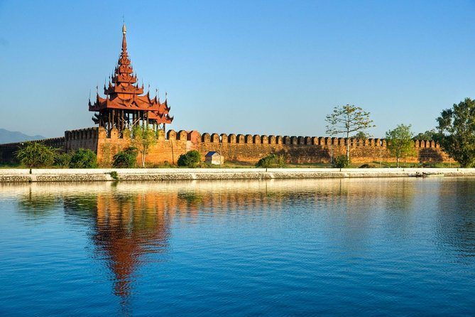 Private Half Day Mandalay City Tour
