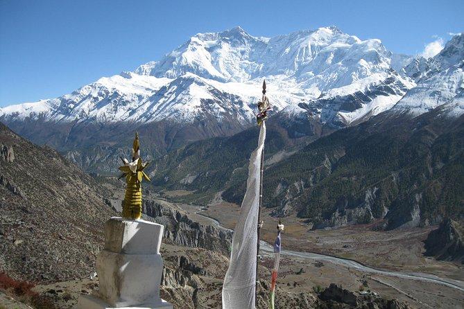 Budget Trekking in Nepal - Rapid Annapurna Base Camp Trek - 7 Days