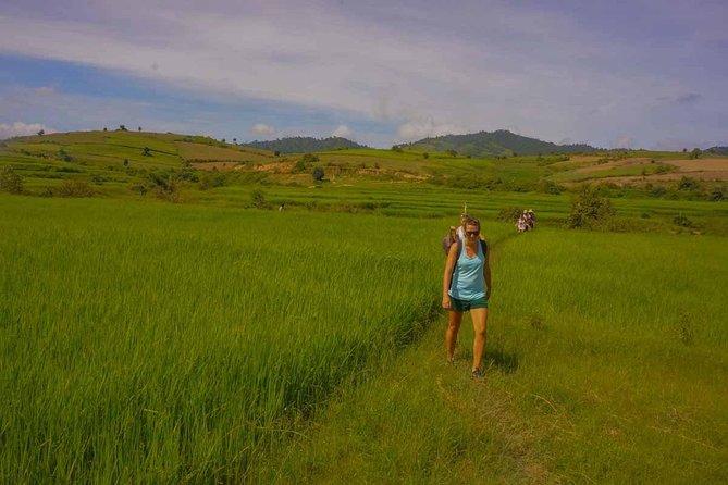 Kalaw Half Day Trekking