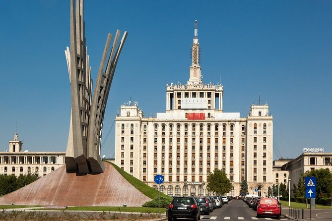 Private Tour: Story of Communism in Bucharest