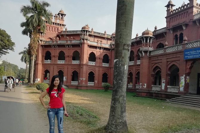 Dhaka in One Day: Highlights of Dhaka Tour photo 2