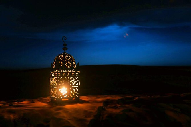 3-day private tour of Marrakech Merzouga Fez with discovery of the desert