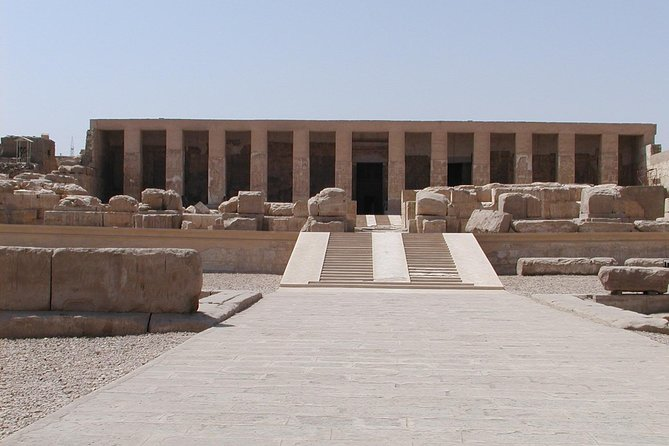 [Private] Day Trip to Dendara & Abydos photo 10