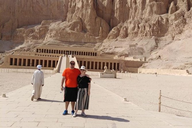 4 days tours, 3 night Nile cruise Aswan to luxor photo 6
