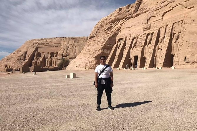 Aswan private day tours to Abu Simbel day tour by vehicle from Aswan or Nile crusie photo 2