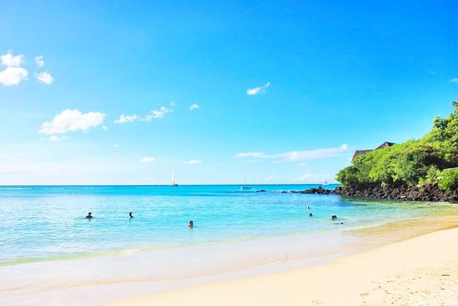 Beach Hopping In The North: Trou aux Biches, Mont Choisy, La Cuvette, Pereybere