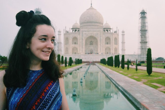 Private Tour: Golden Triangle 2-Days Tour from Delhi