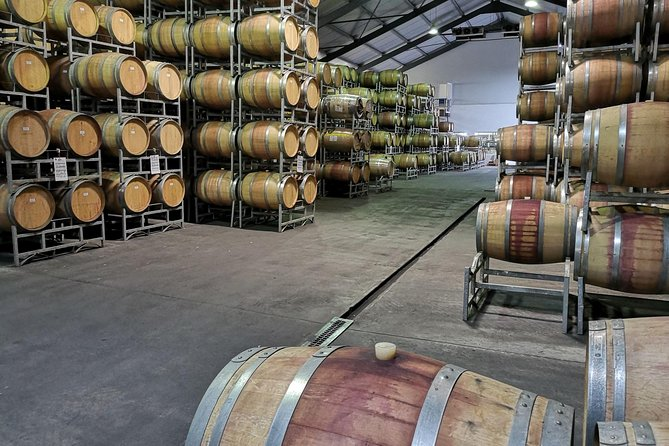 Private Cape Winelands Multi-choice chauffer-Guide-Driven Tour for small groups.