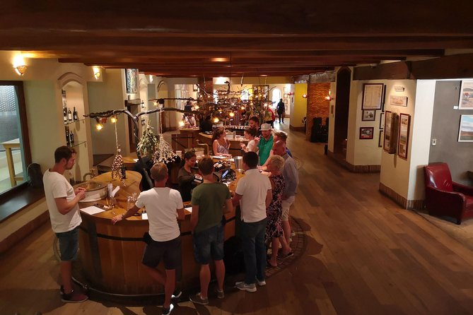 Private Cape Winelands Guided Day Tour from Stellenbosch OR Franschhoek OR Paarl photo 2