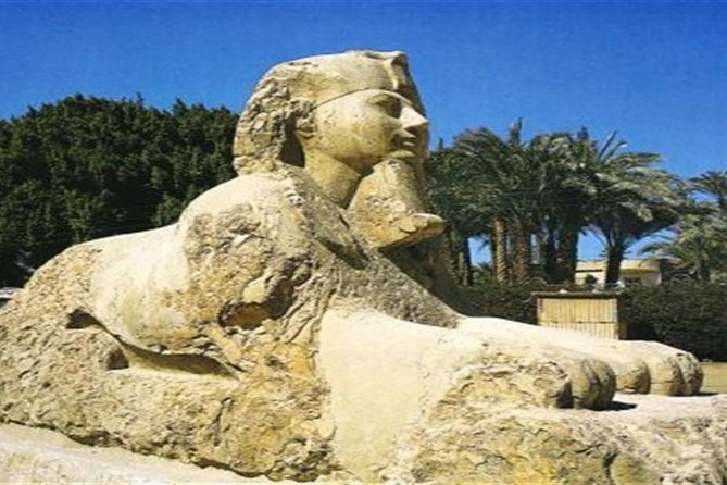 private Tour To Giza