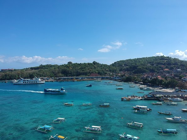 The Secret Beaches of East Bali Private Tour (including Lunch)
