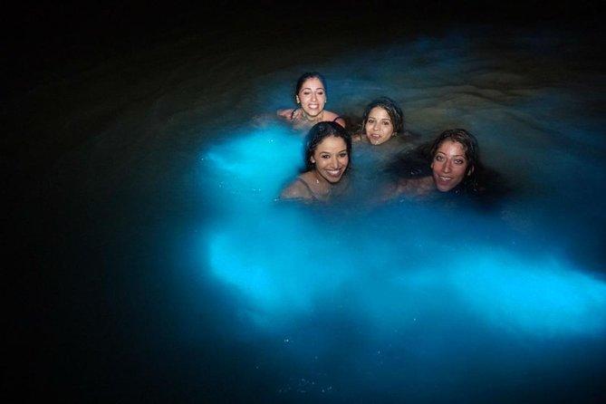Luminous Lagoon Small Group Tour from Ocho Rios