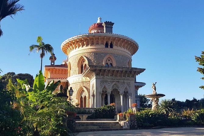 Private tour to the non-touristic Sintra