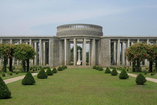 Bago Private Tour from Yangon with Taukkyan War Cemetery photo 1