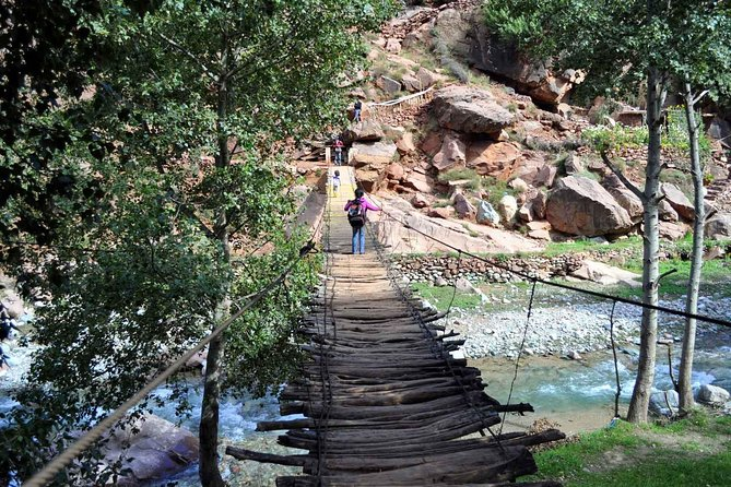 Ourika Valley Guided Day Trip including Hiking from Marrakech photo 6
