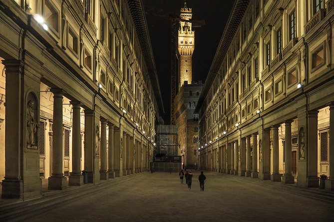 Exclusive Uffizi Gallery Private Visit photo 21