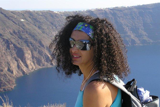 Walking tour through the volcanic land of wonder