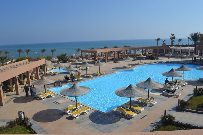 day use ein sokhna red sea swim fun eat relax from cairo or giza hotels