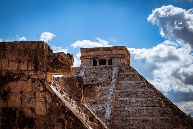 LDS Tour to Chichen Itza Mayan ruins (Minimum 4 people)