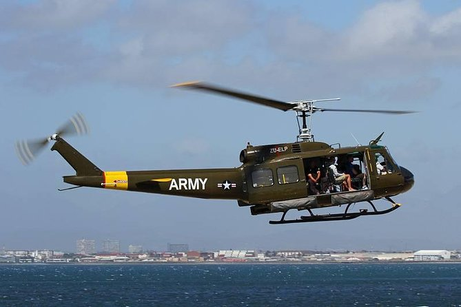 Best of Cape 3-Day Attraction Tour:Arme Helicopter &Cape Peninsula&Wine Tasting