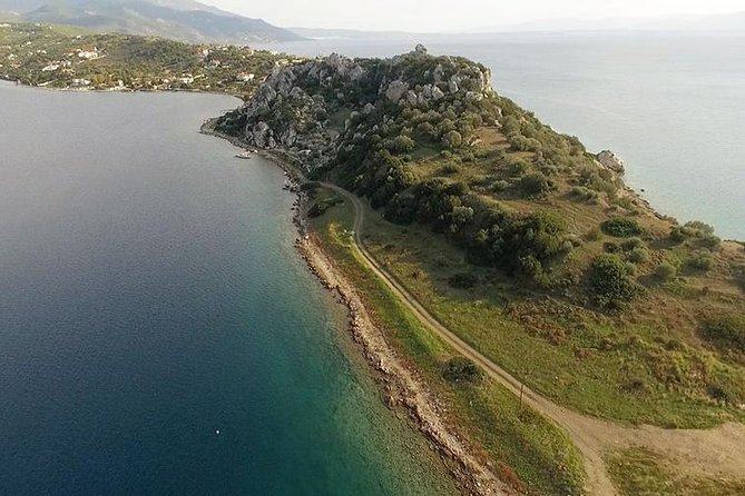 Loutraki Thermal Spa Gourmet and Nature Experience from Athens