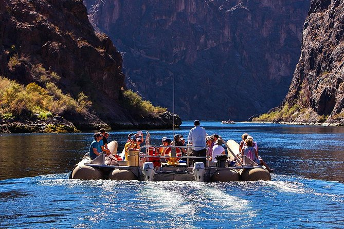 Black Canyon River Rafting Tour photo 7