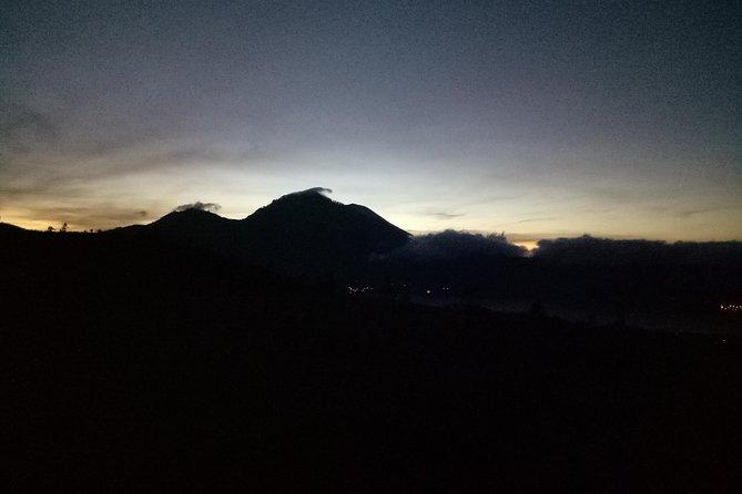 Bali Sunrise Trekking and Natural Hot spring Tour
