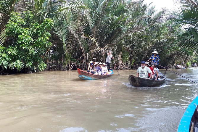 Cai Rang Floating Market Day Trip from Ho Chi Minh City photo 25