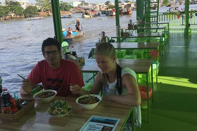 Cai Rang Floating Market Day Trip from Ho Chi Minh City photo 17