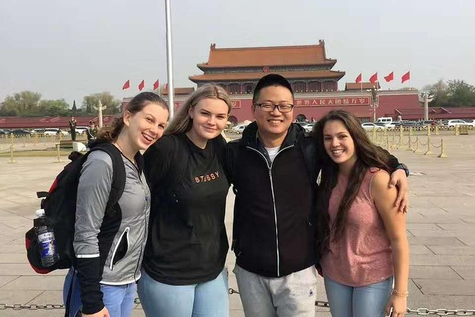 Private Exploring Beijing City Customized Tour by yourself