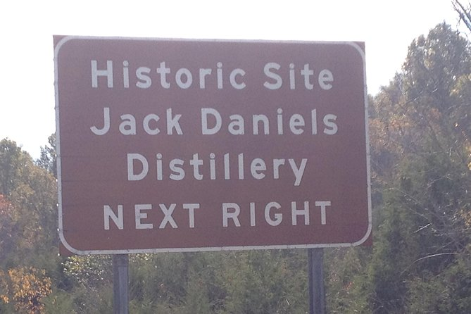 Nashville to Jack Daniel's Distillery Bus Tour with Tastings photo 4
