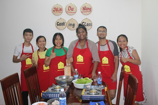 Jolie Da nang cooking class only (JDN3) photo 68