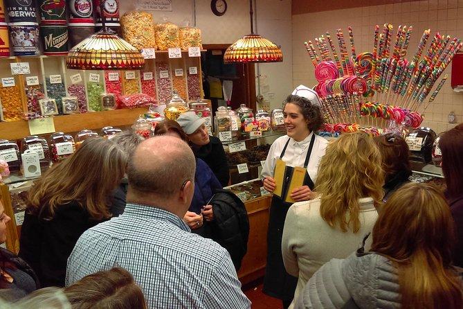 Saint Paul Skyway Food Tour