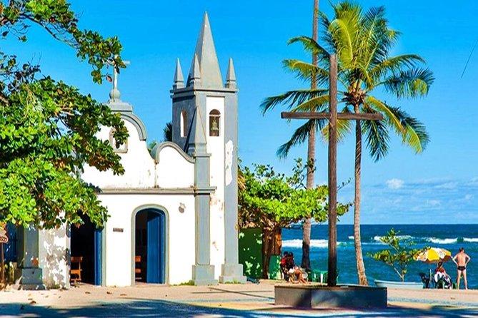 Private Tour to Praia do Forte and Praia de Guarajuba from Salvador, Salvador de Bahia, BRASIL
