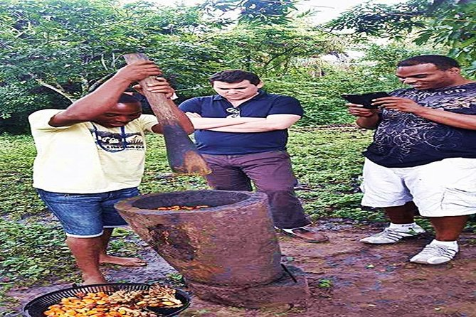 Quilombo Heritage Private Tour