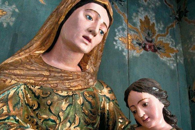 Tour dei musei privati di Salvador da Bahia