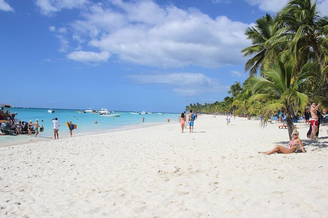 Saona Island Excursion from Bayahibe photo 2