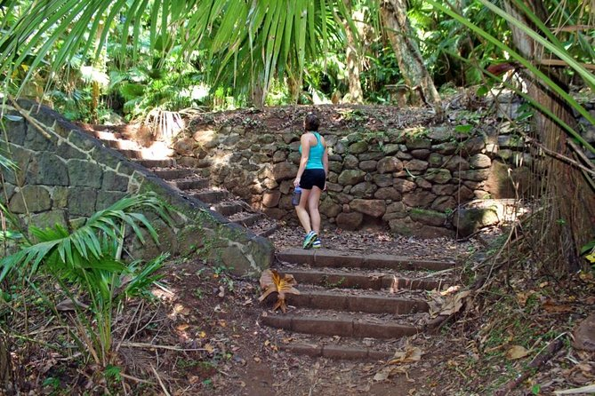 Ancient Oahu Circle Island Tour From Waikiki photo 1