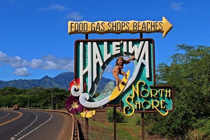Private North Shore of Oahu Tour photo 1
