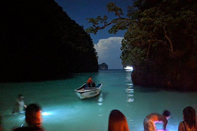 Maya Bay Sunset and Plankton Swimming Tour photo 2