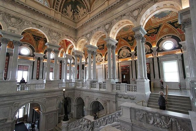 Library of Congress Guided Tour photo 4