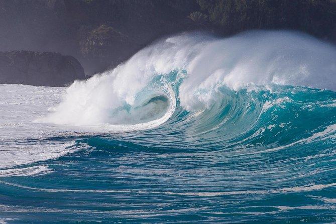 Photo Adventure of The North Shore, Hawaii