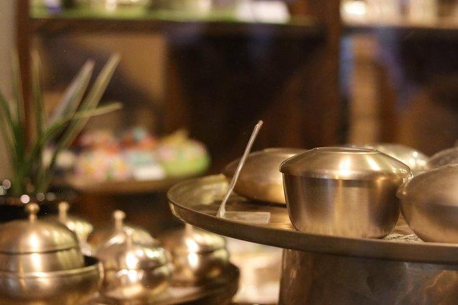 Historic Jongro District Authentic Food Tour in Seoul