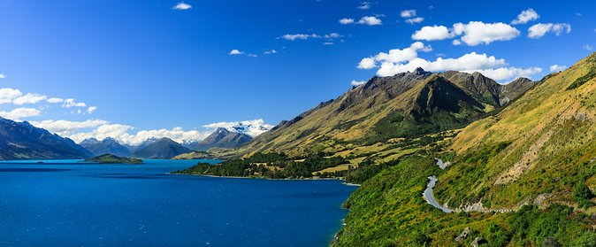 The Real Beauty of Glenorchy & Paradise - Full day Tour from Queenstown
