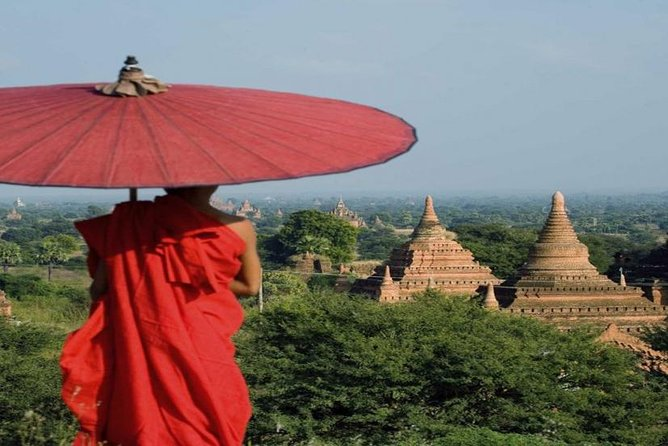 Private Myanmar at a Glance 7 days
