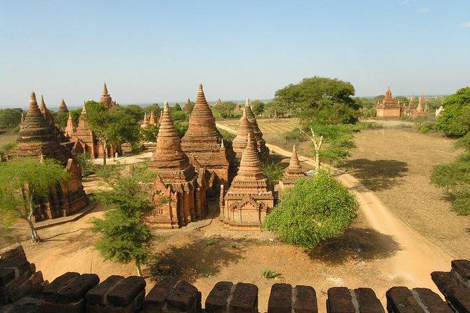 Private Bagan 3 Days 2 Nights Trip