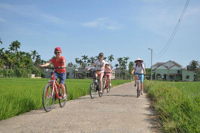 The Charm Of Cam Kim Private Tour From Hoi An photo 7